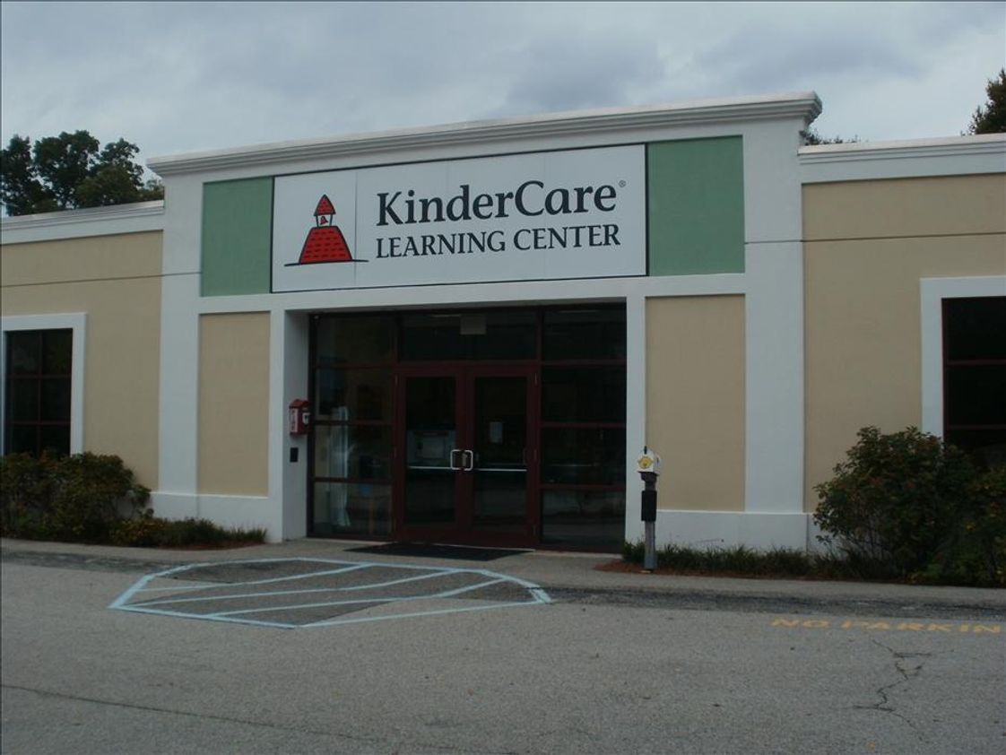 Kindercare Learning Center Photo - Daniel Lucy Way KinderCare