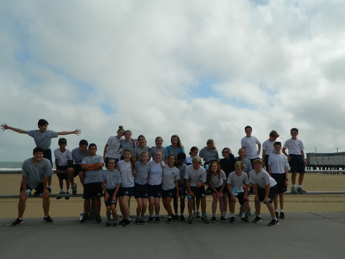 Star of the Sea Catholic School Photo #1 - Our oceanfront setting allows for innovative learning experiences.