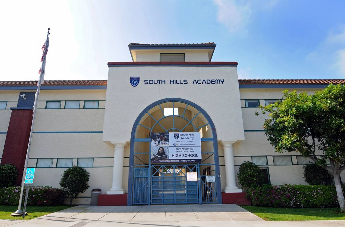 South Hills Academy Photo