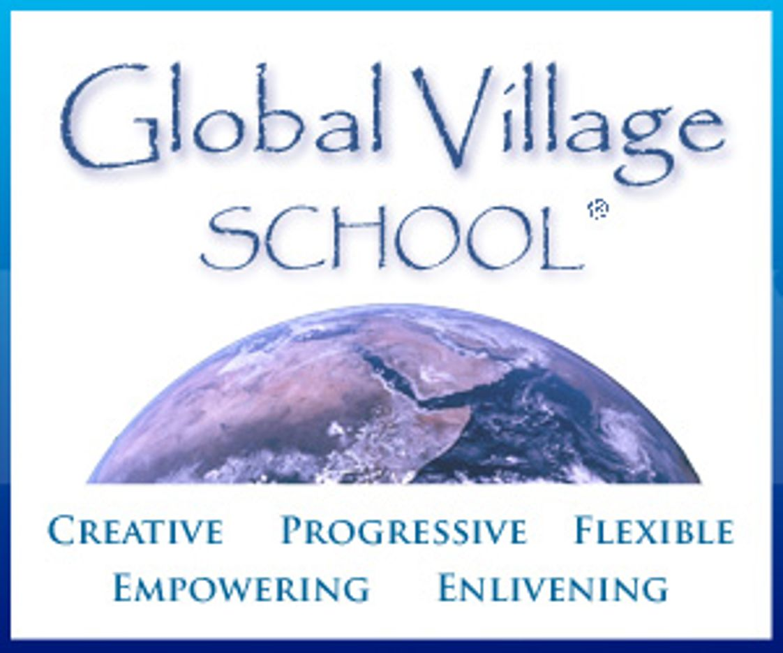 Global Village School Photo - Social Justice Curriculum.