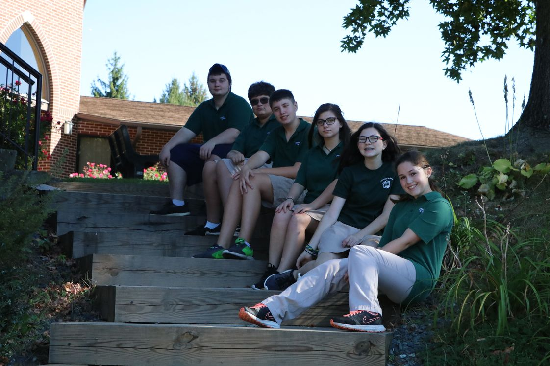 Glenwood Academy Photo #1 - Glenwood Academy now has classes through 11th grade with 12th grade beginning next year.