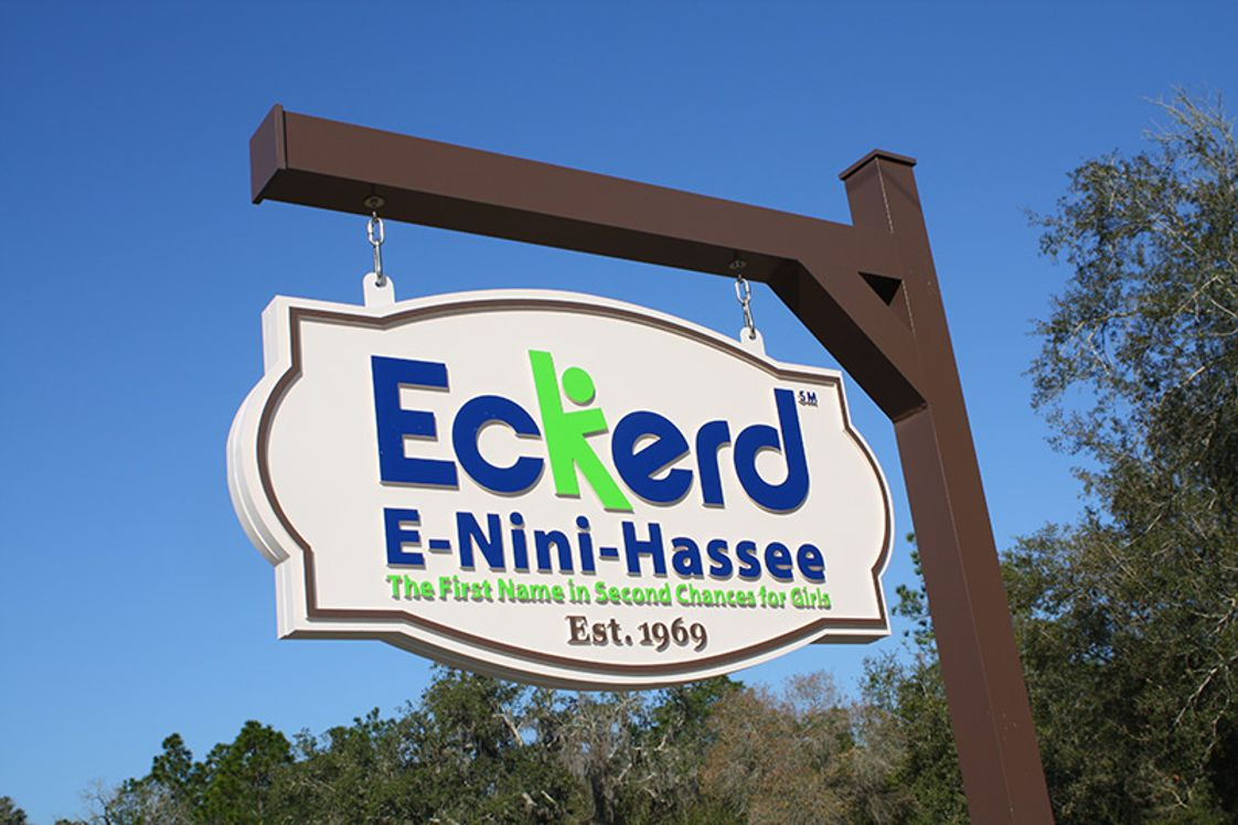 Eckerd E-Nini-Hassee Photo - Eckerd E-Nini-Hassee about 60 miles north of Tampa, FL