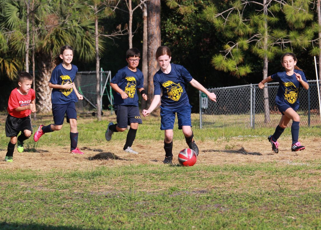 Classical Christian Academy Photo - CCA offers a variety of extracurricular activities and sports. We love to see our students succeed in and out of the classroom!