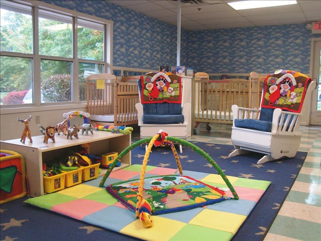 Old Tappan KinderCare Photo #1 - Infant Classroom