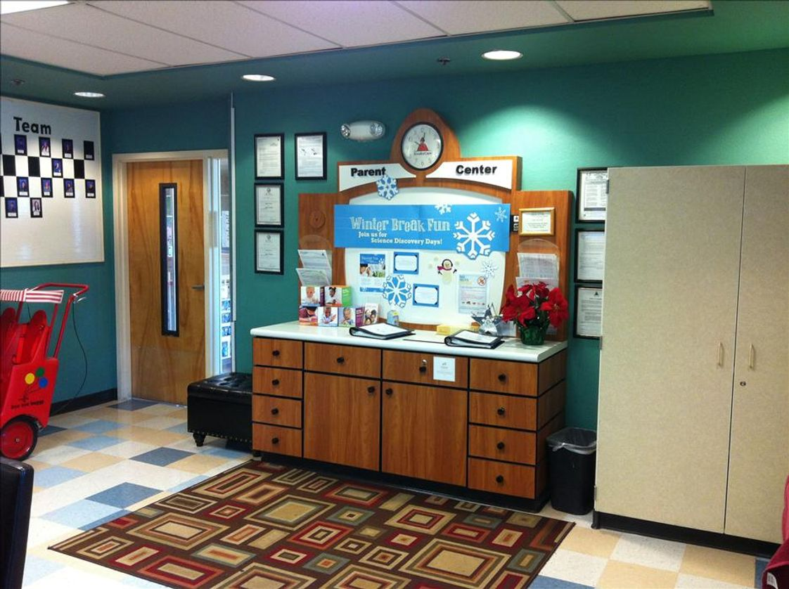 Mountain View KinderCare Photo #1 - Lobby