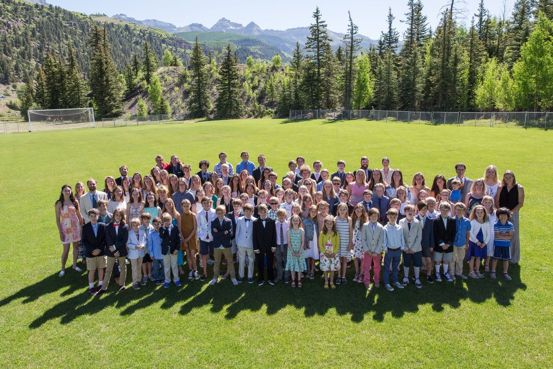 Telluride Mountain School Photo #1 - Telluride Mountain School is an innovative learning community where strong academics, enriching experiences, and meaningful relationships develop confident, curious students who passionately contribute to the world.