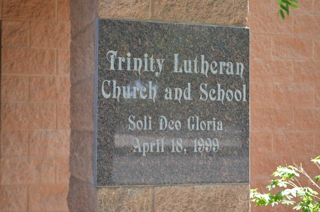 Trinity Lutheran School Photo