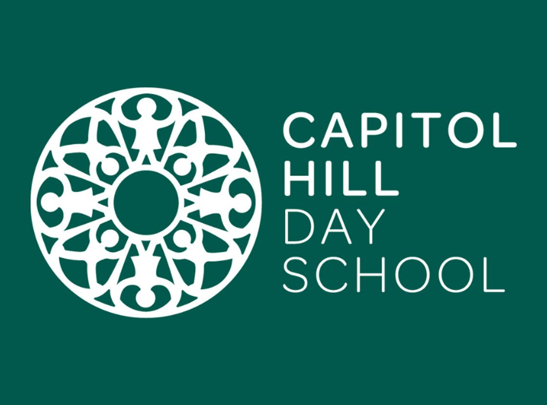 Capitol Hill Day School Photo #1 - Capitol Hill Day School logo.