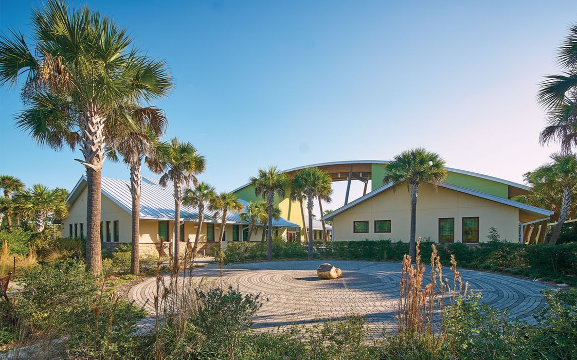 NewGate School Photo - Our upper school campus in Lakewood Ranch