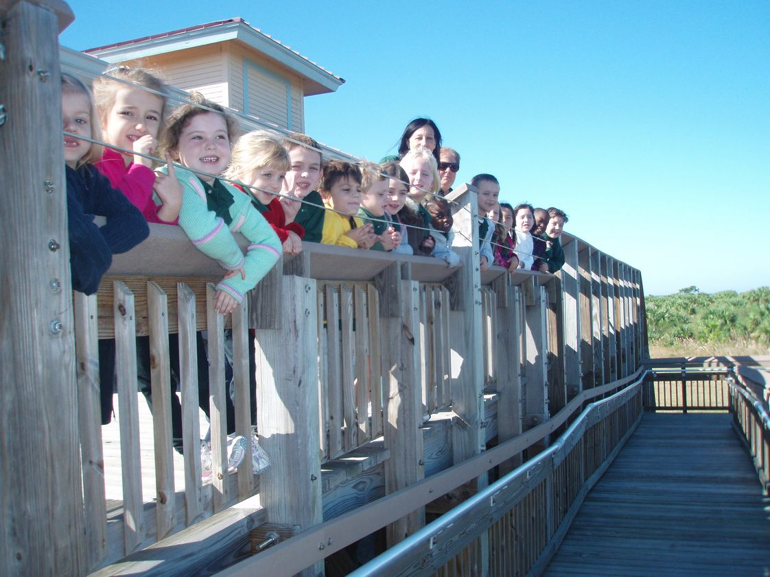 New Horizons Country Day School Photo #1 - Special Field Trips