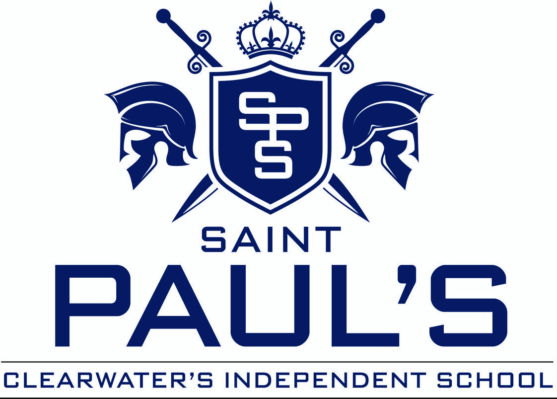 Saint Paul's - Clearwater's Independent School Photo