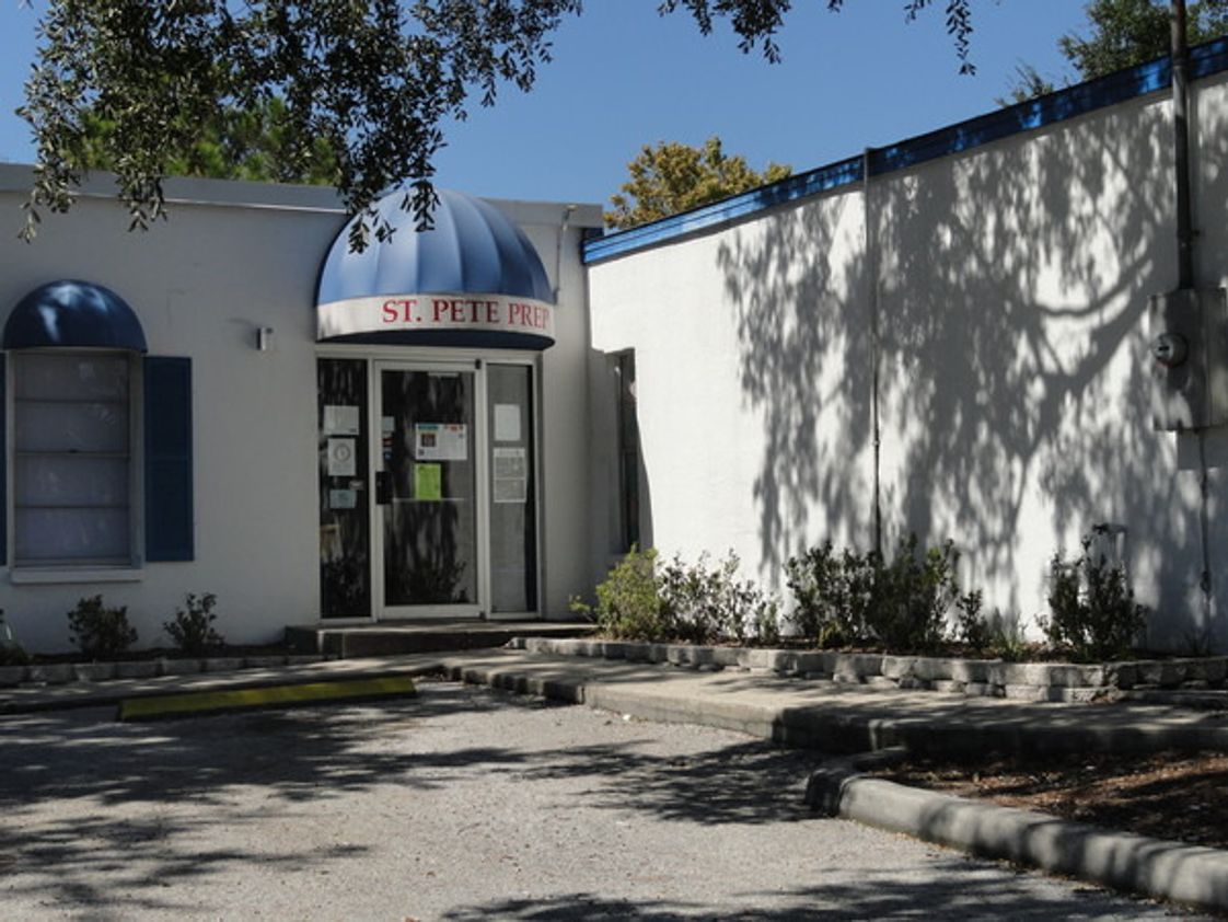 St. Pete Prep Learning Center Photo #1