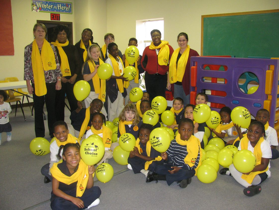 Cobb County Christian School Photo #1 - National School Choice Week