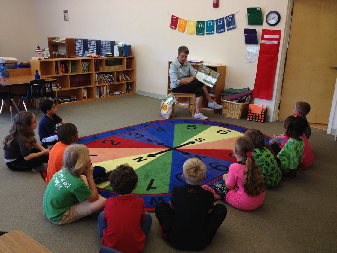 Montessori School Of Covington Photo #1