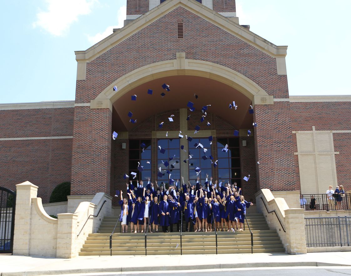 Mount Pisgah Christian School Photo