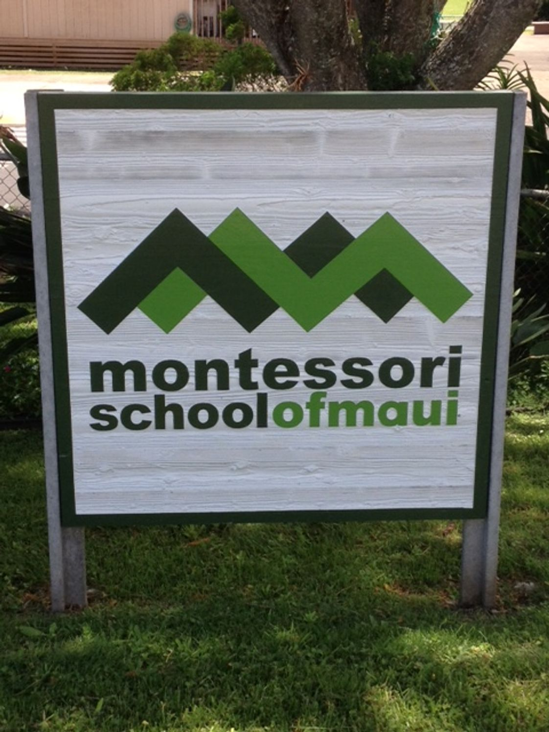 Montessori School Of Maui Photo