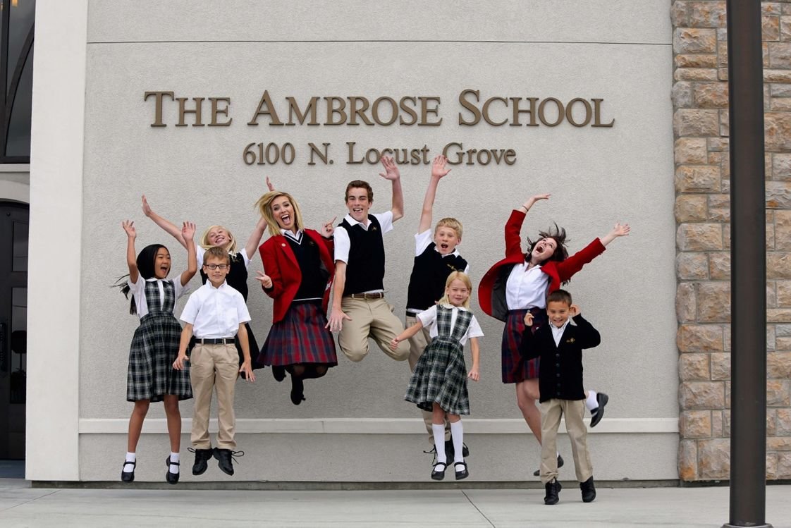 The Ambrose School Photo