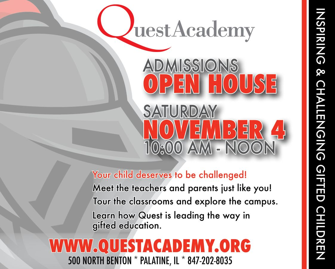 Quest Academy Photo #1