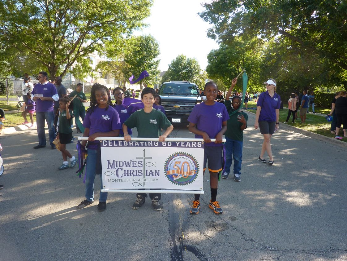 Midwest Christian Montessori Academy Photo #1