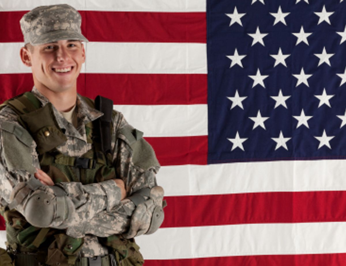 Best military education options