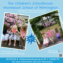 Come join The Children's Schoolhouse Montessori School family!                                            