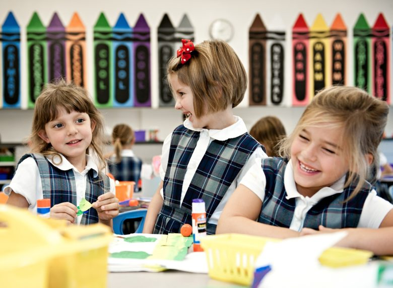 Cincinnati Oh Private Schools Privateschoolreview Com