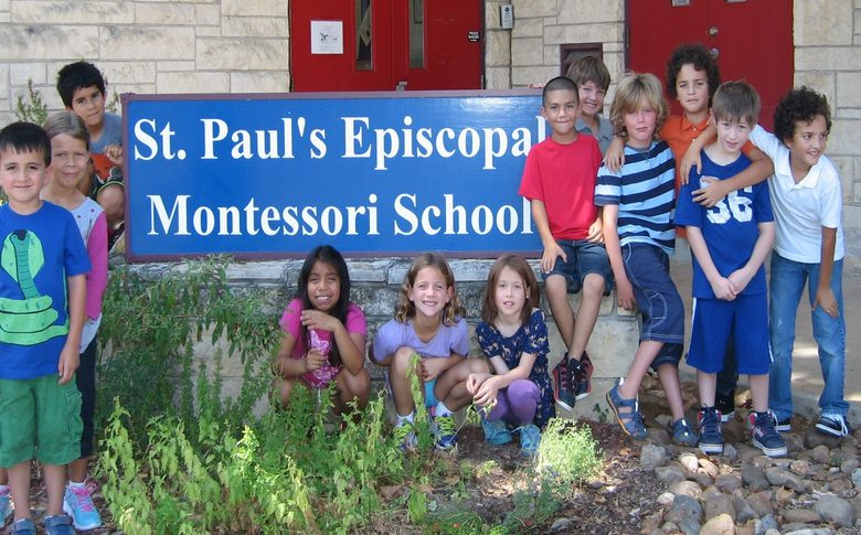 Top Texas Montessori Private Schools 2018 19
