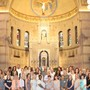 St Mary Catholic School Photo #6 - St. Mary Faculty and Staff! St. Mary welcomed back our faculty and staff with a beautiful Mass before a week of training and orientation to prepare for the first day of school.
