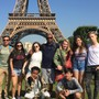 Le Lycee Francais de Los Angeles Photo #5 - High School European Summer Trip