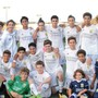 Le Lycee Francais de Los Angeles Photo #8 - High School Soccer team