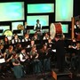 Brethren Christian High School Photo #4 - The Junior High Band Program for grades 6 - 8 includes Beginning Band, Intermediate Band, Advanced Band, and Jazz Band.