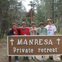 Brophy College Preparatory Photo #6 - Brophy's retreat campus Manresa in Sedona, AZ