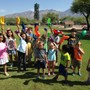 Castlehill Country Day School Photo #3 - Fun on our field!