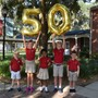St. Mark's Episcopal Day School Photo - Celebrating 50 years of academic excellence.