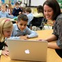 St. John the Evangelist Catholic School Photo - Advanced Technology