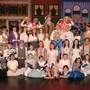 Westminster Christian School Photo #6 - Cast picture from The Music Man, our all school musical at the Hemmens Theater.