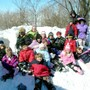 Hillside Christian School Photo #2 - Plenty of outdoor play for healthy minds and bodies