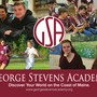 George Stevens Academy Photo