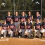 Grace Christian Academy Of Maryland Photo - GCA Lady Knights softball team! Go, Knights!!