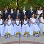 St. John's Episcopal School Photo - Our Graduation Class of 2017