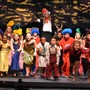 St. John's Episcopal School Photo #7 - Students perform throughout the year in a variety of different shows