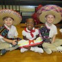 St. John's Episcopal School Photo #4 - Our Annual International Festival brings our whole school together each year.