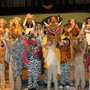 "St. Mary's School Photo #6 - 25th Anniversary of Drama Club, ""The Lion King, Jr."""