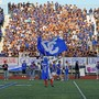 Catholic Central High School Photo #7 - Our Student Section at a football game