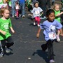 "Montessori Radmoor School Photo - We held our 2nd Annual ""Race for Radmoor"" in the Fall. This 5K had almost 100 participants in our Toddler Trot, Montessori Mile and 5K event!"