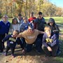 St Peter's Lutheran School Photo #4 - 5th and 6th Grade Outdoor Ed 2017