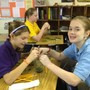 Cape Christian Community School Photo #8 - Jr. High Science
