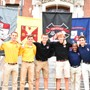 Chaminade College Prep School Photo - 2015 Senior House Captains