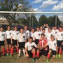 Christian Fellowship School Photo #10 - Our middle school soccer team competes with schools from St. Louis and Kansas City, as well as a few in the central Missouri area.