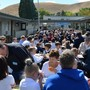 St Teresa Of Availa Catholic School Photo #6 - Monthly Dad's BBQ